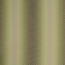Olive Diamond Drapery and Upholstery Fabric by Clarke & Clarke