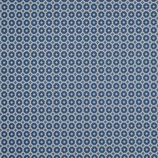 Indigo Weave Drapery and Upholstery Fabric by Clarke & Clarke