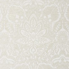 Ivory Weave Drapery and Upholstery Fabric by Clarke & Clarke