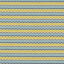 Citron Weave Drapery and Upholstery Fabric by Clarke & Clarke