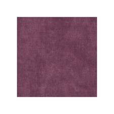 Cranberry Velvet Drapery and Upholstery Fabric by Clarke & Clarke
