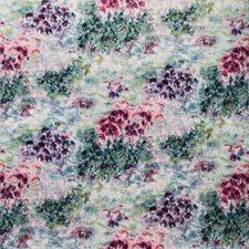 Slate/Amethyst Drapery and Upholstery Fabric by Clarke & Clarke