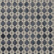 Slate Drapery and Upholstery Fabric by Clarke & Clarke