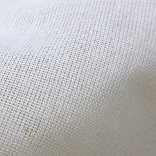 Ecru Drapery and Upholstery Fabric by Scalamandre