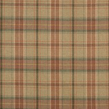 Quartz Plaid Drapery and Upholstery Fabric by Mulberry Home