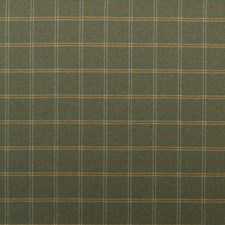 Forest Plaid Drapery and Upholstery Fabric by Mulberry Home