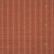 Sienna Stripes Drapery and Upholstery Fabric by Mulberry Home