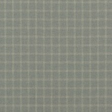 Lichen Check Drapery and Upholstery Fabric by Mulberry Home