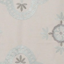 Seastone Drapery and Upholstery Fabric by RM Coco