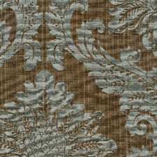 Ice Cocoa Drapery and Upholstery Fabric by RM Coco