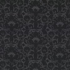 Midnight Drapery and Upholstery Fabric by Kasmir