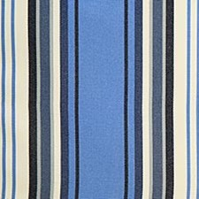 Nautical Stripe Drapery and Upholstery Fabric by Pindler