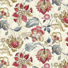 Roseberry Drapery and Upholstery Fabric by RM Coco