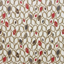 Redberry Drapery and Upholstery Fabric by Kasmir