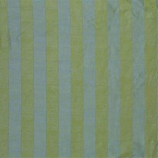 Lime Stripes Drapery and Upholstery Fabric by Groundworks