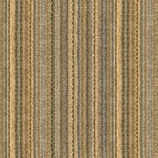 Bisque Stripes Drapery and Upholstery Fabric by Groundworks