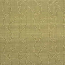 Sandy Gold Modern Drapery and Upholstery Fabric by Groundworks