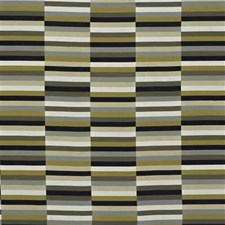 Ash/Onyx Modern Drapery and Upholstery Fabric by Groundworks