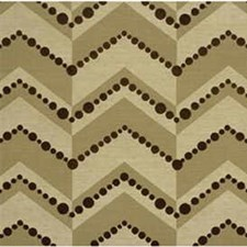 Beige Modern Drapery and Upholstery Fabric by Groundworks