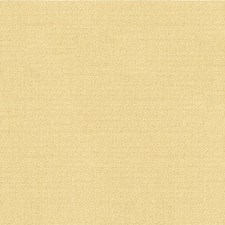 Ivory/Gold Solid Drapery and Upholstery Fabric by Groundworks