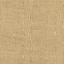 Wheat Contemporary Drapery and Upholstery Fabric by Groundworks