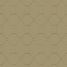 Olive Contemporary Drapery and Upholstery Fabric by Groundworks