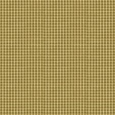 Gold Contemporary Drapery and Upholstery Fabric by Groundworks