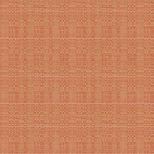 Coral Texture Drapery and Upholstery Fabric by Groundworks