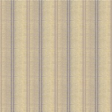 Lilac Stripes Drapery and Upholstery Fabric by Groundworks