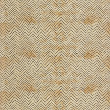 Mauve Flamestitch Drapery and Upholstery Fabric by Groundworks