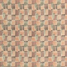 Blushing Modern Drapery and Upholstery Fabric by Groundworks