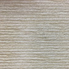 Ivoire Chenille Plain Drapery and Upholstery Fabric by Scalamandre