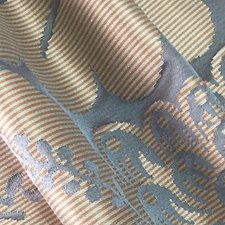 Magnetite Drapery and Upholstery Fabric by Scalamandre