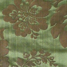 Acanthe Drapery and Upholstery Fabric by Scalamandre