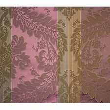 Azalee Damask Drapery and Upholstery Fabric by Scalamandre