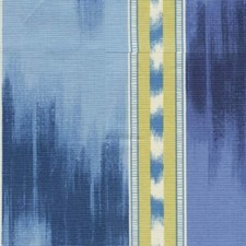 Azure Drapery and Upholstery Fabric by RM Coco