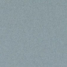 Natural/blue Drapery and Upholstery Fabric by Highland Court
