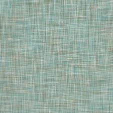 Aqua Drapery and Upholstery Fabric by RM Coco
