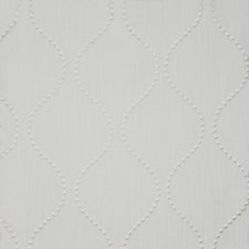 White Drapery and Upholstery Fabric by Maxwell