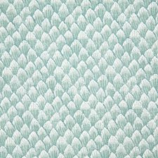 Seaglass Print Drapery and Upholstery Fabric by Pindler