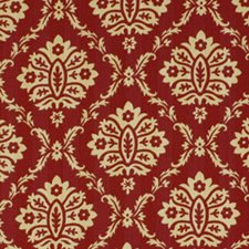 Carnelian Drapery and Upholstery Fabric by Robert Allen