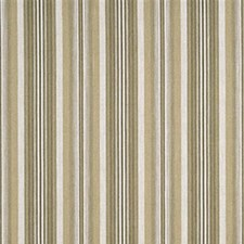 Linen/Taupe Stripes Drapery and Upholstery Fabric by G P & J Baker