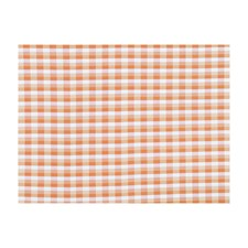 Saffron Plaid Drapery and Upholstery Fabric by Brunschwig & Fils