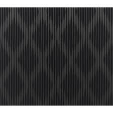 Pewter Stripes Drapery and Upholstery Fabric by Brunschwig & Fils