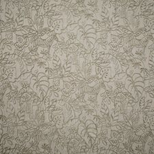 Linen Crewel Drapery and Upholstery Fabric by Pindler