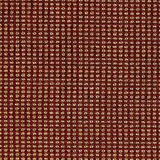 Cinnabar Drapery and Upholstery Fabric by Scalamandre