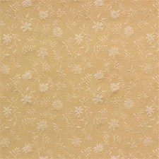 Buttercream Small Scales Drapery and Upholstery Fabric by Laura Ashley