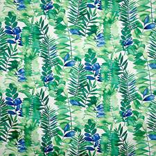 Green Contemporary Drapery and Upholstery Fabric by Pindler