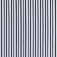 Nautical Blue Drapery and Upholstery Fabric by Ralph Lauren