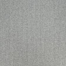 Flannel Grey Drapery and Upholstery Fabric by Ralph Lauren